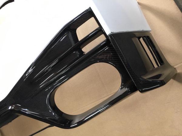 n-tune rear bumper raw 6