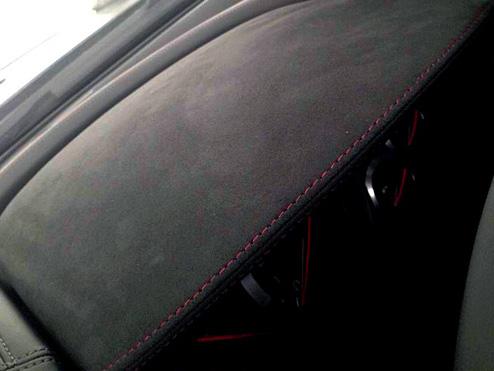 NISMO GTR GAUGE CLUSTER TRIM 2 copy