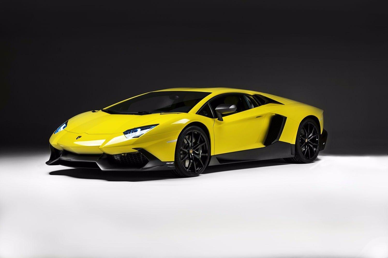 Lp720 4 Aero Conversion Body Kit 2011 2016 Lamborghini