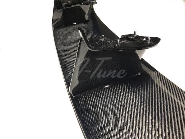 N-Tune Rear Wing R35 GTR-6 copy