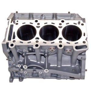 Nissan OEM 11000-JF0HA VR38DETT Bare Engine Block: 2009-2016 Nissan R35 GTR
