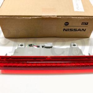 Nissan OEM 26580-KB50A Rear Fog Lamp (JDM Spec): 2012+ Nissan R35 GTR