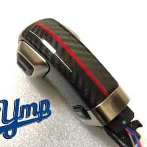 YMP Design Carbon Fiber Shift Knob: 2017+ Ford F150 Raptor